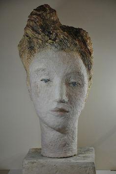 ☥ Figurative Ceramic Sculpture ☥  Hela   Flickr
