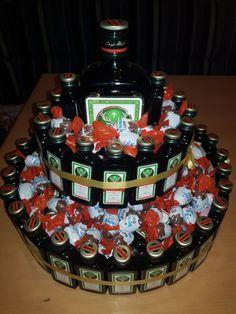 Jägermeister Torte