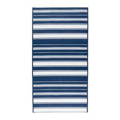 ALSLEV Tappeto, tessitura piatta - 80x150 cm - IKEA