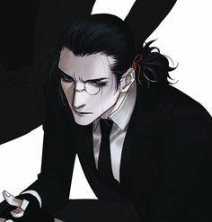 Character Inspiration, Character Art, Character Design, Dead Beautiful, Hellsing Alucard, Susanoo, Angel Of Death, Boy Art, Fantasy Creatures