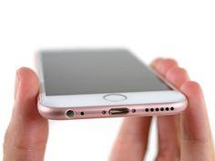 아이폰6s…분해하고 떨어뜨리고 구부리면? -테크홀릭 http://techholic.co.kr/archives/41067