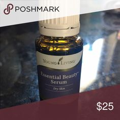 Young Living beauty serum New sealed Other