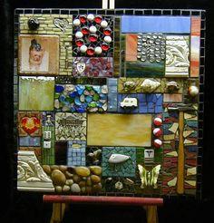 Image detail for -Memory Mosaic Glass Art by Annie Thomas-Burke - Memory Mosaic Fine Art ...