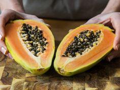 Für den Vitaminkick: So bereitest du Papaya zu