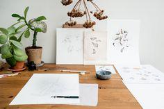 Enter The Loft | Artist in Residence n.14