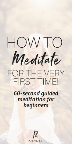 WOW these guided meditation tips for beginners are so helpful! Mindfulness meditation mantras and me. WOW these guided meditation tips for beginners are so helpful! Mindfulness meditation mantras and me. Guided Meditation, Meditation Mantra, Meditation For Anxiety, Breathing Meditation, Types Of Meditation, Morning Meditation, Meditation For Beginners, Meditation Benefits, Chakra Meditation