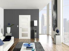 A beltéri ajtó otthonunk meghatározó berendezési eleme