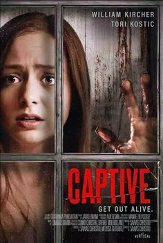CAPTIVE aka KATHERINE'S LULLABY (2020) Reviews and overview - MOVIES and MANIA