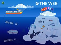 What is the Dark Web And Deep Web   How Do You Access It (Mysterious Guide)