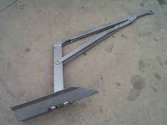 Making a pull-pal winch anchor - Diesel Place : Chevrolet and GMC Diesel Truck Forums