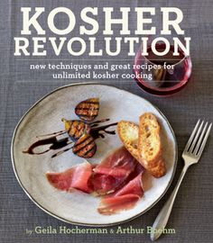 Kosher Revolution -- Look into getting this on Amazon