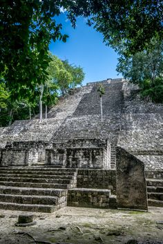 Calakmul, Mexico — by Sergio Camalich. Calakmul was one of my favorite mayan sites in Mexico—and by far the hardest to reach on a shoestring. That's why I...