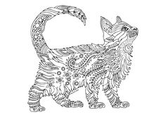mandaly zvierat - Hľadať Googlom