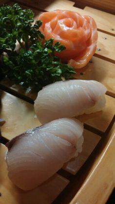 #sake sashimi #hamachi nigiri #millhouse sushi prague
