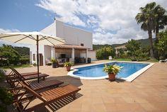Villa Gandesa, Lloret de Mar, Costa Brava