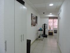 Cabinas de tratamientos láser y corporales - Bellezzia clinicas estéticas…
