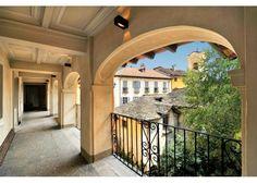 Palazzo Novara - Sleeps 8 - Lake Orta, Italian Lakes holiday rental