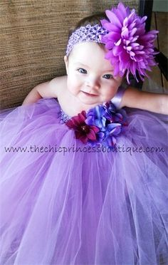 If I had a granddaughter, she would be wearing this.