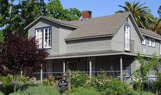 Official Website for Lavender - Yountville Bed & Breakfast Hotels in Napa Valley CA Napa Valley Wineries, Four Sisters, Hotel Reviews, Bed And Breakfast, Trip Advisor, Lavender, Around The Worlds, House Styles, Outdoor Decor