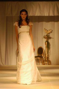 Casamientos Online - Pia Carregal, Vestidos de Novia en Buenos Aires