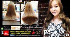 #ต่อความยาว #เพิ่มความหนาของเส้นผม #ต่อผมแบบเทปร้านไอเฟรนด์ www.i-friendonline.com  ลูกค้าสามารถจองคิวทำผมได้ที่ 0846515551 , 0815838388 LINE ID: naew_i-friend , friendy_i-friend และติดตาม IG: i_friend_hairstudio ลูกค้าสามารถรับโปรโมชั่นส่งตรงถึงมือถือคุณเพียงเพิ่มเพื่อน LINE ID: @i_friend  ส่วนลูกค้าที่จะสั่งอุปกรณ์เสริมสวยหรือผลิตภัณท์ โทร.091-720-8999 ID LINE : i-friendshop , IG:i_friendshop  #ร้านเสริมสวยนวมินทร์ #ร้านต่อผมนวมินทร์ #ร้านต่อขนตานวมินทร์ #ร้านเพ้นท์เล็บนวมินทร์ #hairsalon…