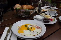 Because the epic Berlin nightlife spawns some epic, morning-after hangovers, Germany's capital city is brimming with breakfast spots to ease the pain. And since that headache isn't helping you make any decisions, we've tracked down the best breakfast spots in Berlin to start the day off right.