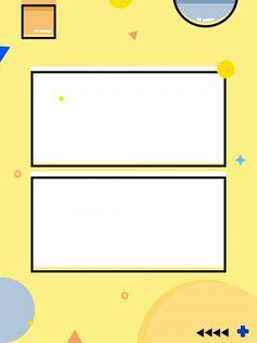 シンプルな黄色MEBスタイルの幾何学的背景 単純な イエロー 多角形 MEBスタイル ジオメトリ バックグラウンド ポスター おもしろい Powerpoint Background Design, Background Templates, Background Patterns, Background Banner, Geometric Background, Quote Backgrounds, Colorful Backgrounds, Memphis Art, Presentation Backgrounds