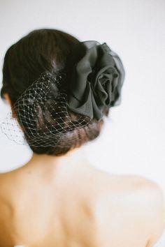 Spring Beauty // Bridal Hair » Ciara Richardson Photography