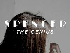 Spencer Hastings #pll #aesthetic