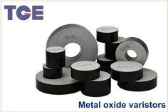 metal oxide varistors,MOV,zinc oxide varistors for surge arresters, annie@xatge.com