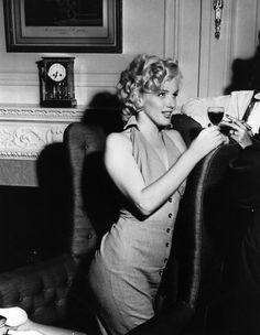 Marilyn<3<3<3