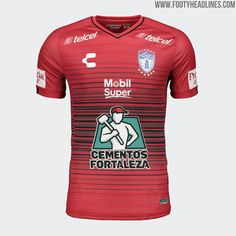 CF Pachuca Third Away Red Jerseys Shirt, CF Pachuca , cheap soccer jerseys online store Pachuca, Jersey Atletico Madrid, Team Uniforms, Men Design, Goalkeeper, Jersey Shirt, Logo Branding, Sportswear, Fortaleza