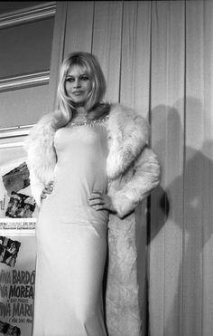 Brigitte Bardot-1965