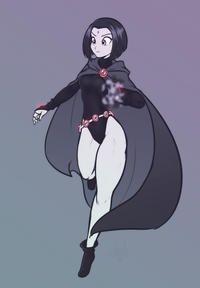 Raven by ScorpDK