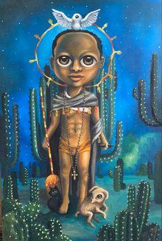 Óleo sobre tela 40x60cm San Martin, Childhood, Princess Zelda, Painting, Fictional Characters, Oil On Canvas, Infancy, Painting Art, Paintings