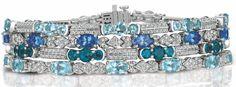 Forecast, Fabulous: Le Vian's 2018 Jewelry Trend Predictions - JCK