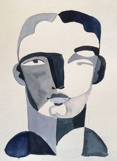 Buy, Sell, and Research Contemporary Art Online Kunst Inspo, Art Inspo, Kunst Online, Online Art, Art And Illustration, Arte Peculiar, Minimal Art, Guache, Abstract Portrait