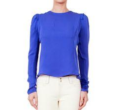 Camisa Aurora - Clé