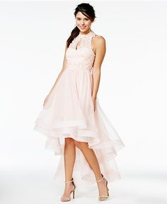 6b81669e83fb Prom Dresses 2017 - Macy's Prom Dresses 2017, Junior Dresses, Junior Outfits,  Bridesmaid