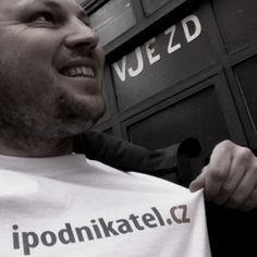 Vchod pro začínající podnikatele a startupy je http://www.iPodnikatel.cz