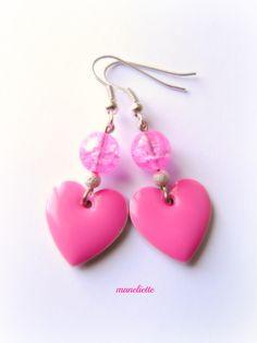 lovely earrings!