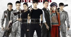 Decoded Episode 39 Eng Sub Dailymotion Live