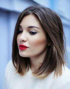 Media melena ideal para el verano ¿Te atreves? #welovefashion #elplanetadelasmarcas.es #trendy #cool #hairstyle