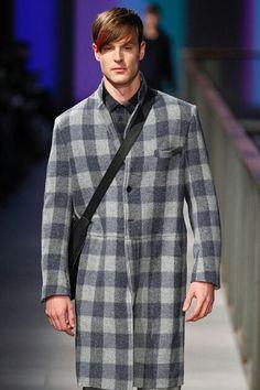 #Men's wear #Trends Josep Abril  Fall Winter 2014 2015 #Tendencias #Moda Hombre