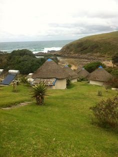 Coffee Shack Backpackers Lodge in Coffee Bay, Eastern Cape Homeland, Backpacking, Places To See, South Africa, Beautiful Homes, Golf Courses, Around The Worlds, Country, Email Address