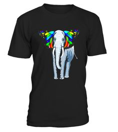 """# Psychedelic Elephant With Butterfly Ears Cool Funny T-Shirt .  Special Offer, not available in shops      Comes in a variety of styles and colours      Buy yours now before it is too late!      Secured payment via Visa / Mastercard / Amex / PayPal      How to place an order            Choose the model from the drop-down menu      Click on """"Buy it now""""      Choose the size and the quantity      Add your delivery address and bank details      And that's it!      Tags: Cool Graphics Cartoon…"""