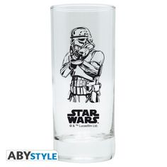 STAR WARS Verre Star Wars Trooper