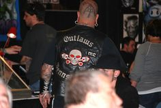 Outlaws MC - Bing images