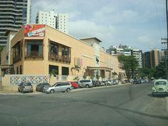 No bairro do Itaigara tem shoppings, escolas, hospitais com conceito Day, parque florestal, escolas e faculdades.