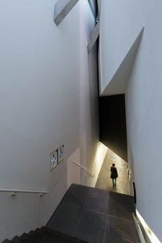Gallery of Daniel Libeskind's Jewish Museum Berlin Photographed by Laurian Ghinitoiu - 16
